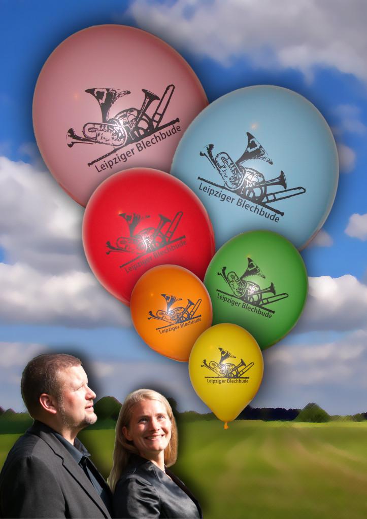 Balloon-Bild