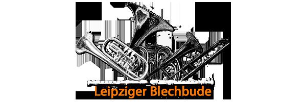 Leipziger Blechbude